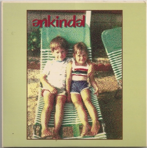 enkindel EP cover